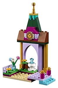 LEGO Disney Princess Elsa's Market Adventure 41155 Building Kit (125 Piece)