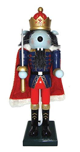 King Christmas Nutcracker - 1