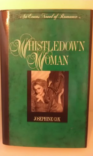 book cover of Whistledown Woman