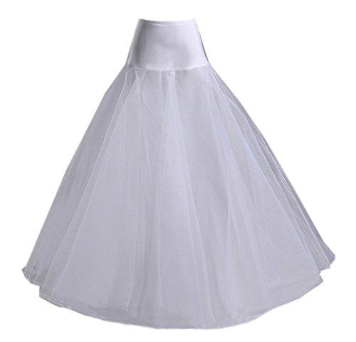Wedding Dress Crinoline Petticoat - 5