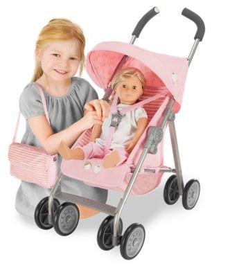Bags Maclaren Wheel (Maclaren Junior XT Toy Buggy, Mac la Reine)