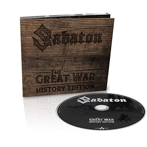 Great War: History Edition (Digipak)