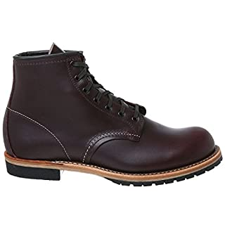 Red Wing Heritage Men's 6-Inch Beckman Round Toe Boot, Black Cherry Featherstone,10 D US (B0018E2DRA)   Amazon price tracker / tracking, Amazon price history charts, Amazon price watches, Amazon price drop alerts