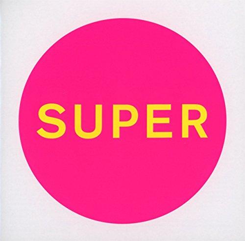 Super Pet Shop Boys