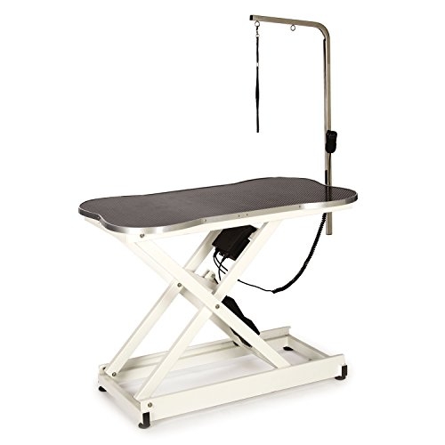Master-Equipment-Bone-Shaped-Electric-Tables