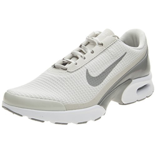 1f0bcf25fc Galleon - Nike Women's Air Max Jewell Light Bone/Dust White Running Shoe  7.5 Women US