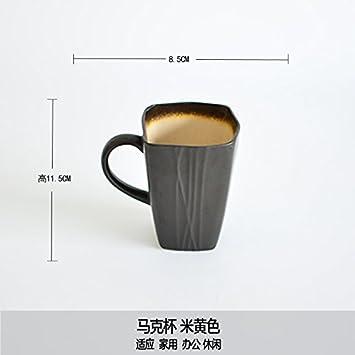 Nin vajilla vajilla cocina de restaurante El Hielo agrietado Glaze antiguas placas de cerámica japonesa Home