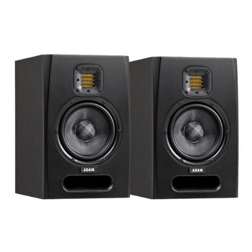 Adam Audio F5 5' Powered Studio Monitor Pair