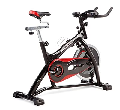 Weslo Pro CTX Exercise Bike from Weslo
