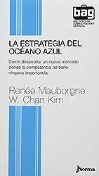La estrategia del océano azul (Bolsillo)