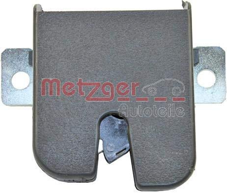 METZGER 2310526 Bedienelemente