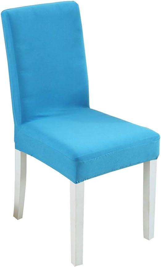 Fundas para sillas Silla Decoración De Hotel, Mesa De Comedor ...