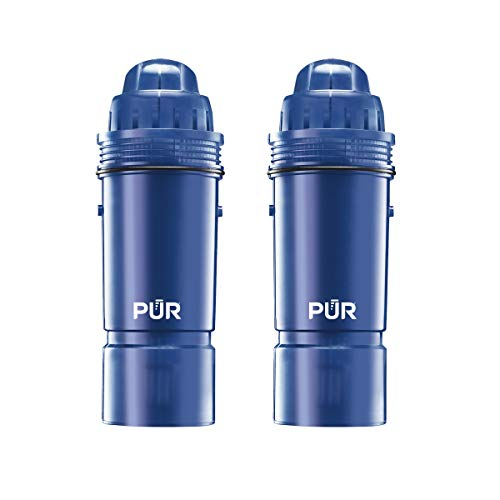 Buy Discount PUR CRF950Z Genuine Replacement Filter for  Pitcher Water Filtration System (Pack of 2)