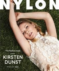Nylon Magazine - 9
