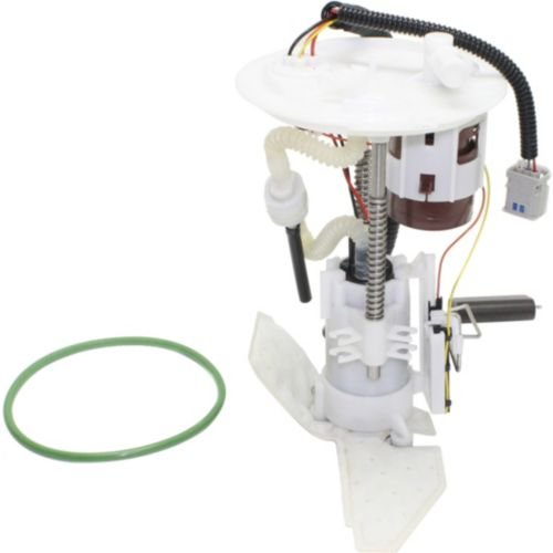 Perfect Fit Group REPF314574 - Explorer / Mountaineer Fuel Pump, Module Assembly, 6 Cyl, 4.0L, From 3/ 1/ - 4 Cyl Fuel Injection