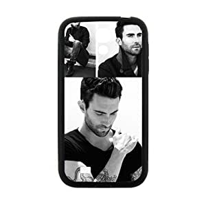 Distinctive handsome mature man Cell Phone Case for Samsung Galaxy S4