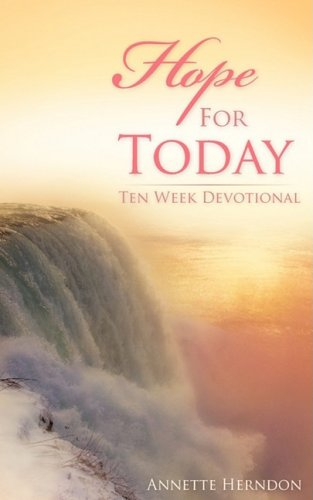Hope For Today pdf