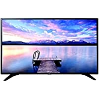 LG LW340C 55LW340C 55 1080p LED-LCD TV - 16:9 - Black - 1920 x 1080 - LED Backlight - 1 x HDMI - USB (Certified Refurbished)