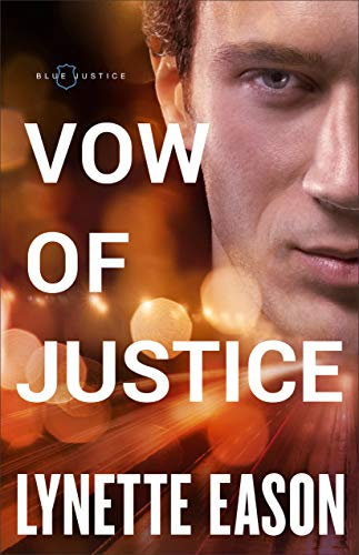 Pdf Religion Vow of Justice (Blue Justice Book #4)