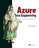 Azure Data Engineering Front Cover