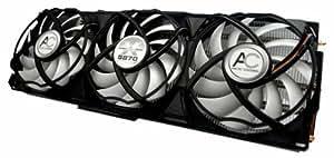 Arctic Cooling Accelero Xtreme 5870 VGA Cooler ATI HD5870