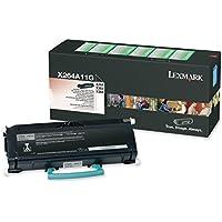Lexmark X46x Rückgabe-Tonerkassette (ca. 3.500 Seiten)(8)