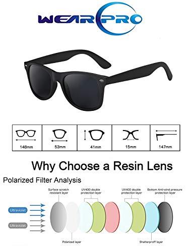 4eb355e2df Jual Sunglasses for Men Vintage Polarized Sun Glasses Fashion Shades ...