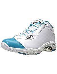 AND 1 Men's Tai Chi Basketball Shoe