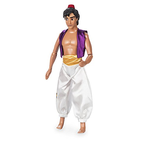 Disney Aladdin Classic Doll - 12 (Aladdin Costume Carpet)