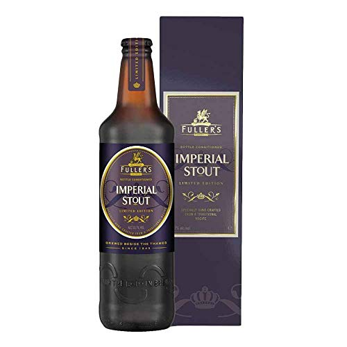 Cerveja Fullers Imperial Stout garrafa