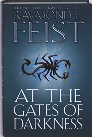 book cover of At the Gates of Darkness