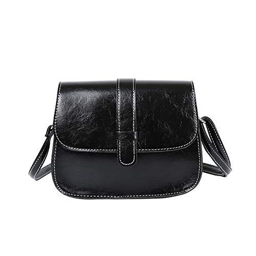 Pengy Vintage Leather for Unisex Real Leather Messenger Bag Laptop Briefcase Satchel Crossbody Shoulder Bag