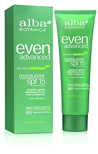Alba Botanica Facial Sunscreen - 6