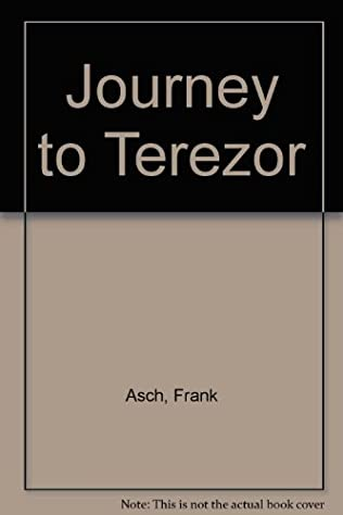 book cover of Journey to Terezor