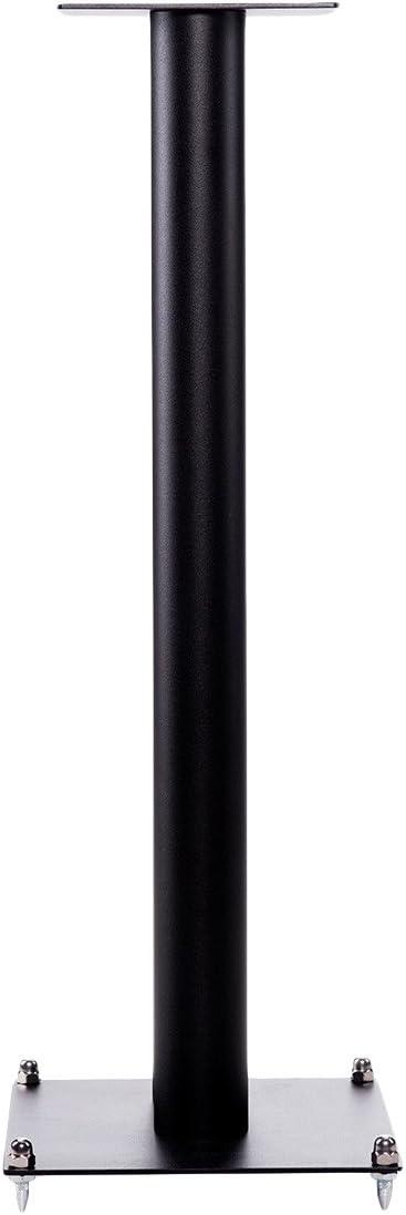 Pair KEF GFS-124 Custom Single Post Speaker Stand