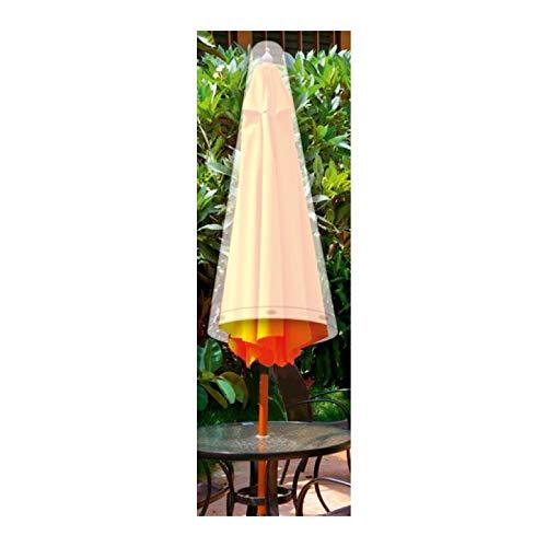 Guilty Gadgets Grande Housse imperm/éable pour Parasol ou Jardin 175 cm