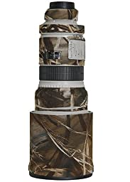 LensCoat LC300M4 Canon 300IS f/2.8 Lens Cover (Realtree Max4 HD)