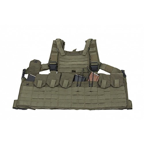 Russian Military Chest Rig ''Parol'' by SSO/SPOSN by SSO/SPOSN