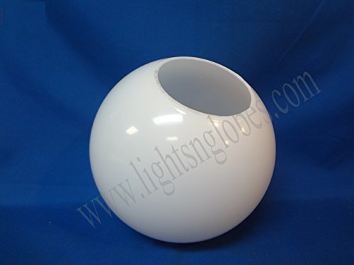 Outdoor Acrylic Lamp Shade in US - 6