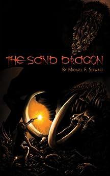 The Sand Dragon by [Stewart, Michael F.]