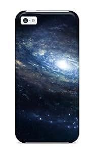 New Style BenjaminHrez Galaxy Premium Tpu Cover Case For Iphone 5c