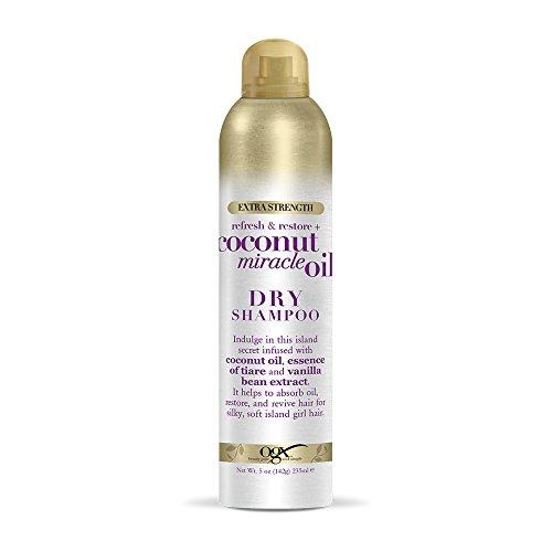 Bestselling Dry Shampoo