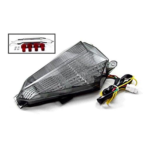 Yamaha R6 Turn Signals - 6