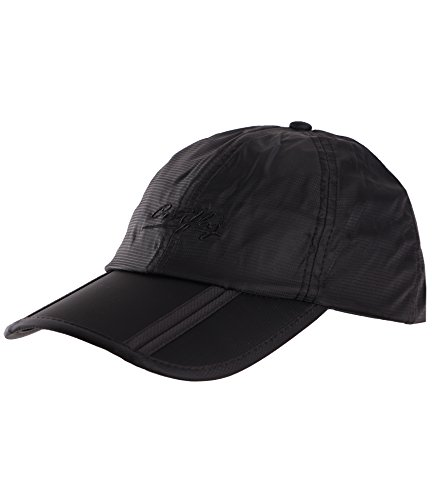 Sumolux Men and Women Outdoor Rain Sun Waterproof Quick-Drying Long Brim Collapsible Portable Hat