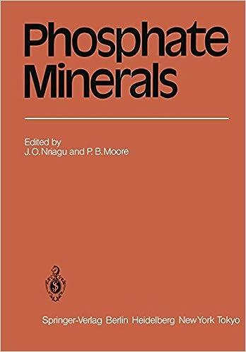 Download Phosphate Minerals PDF, azw (Kindle), ePub