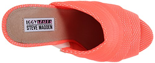 Steve Madden Ale, Women's Clogs and Mules Coral