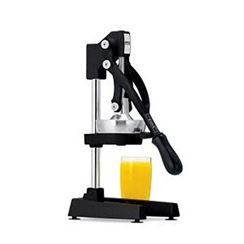 Olympus Extra Large Commercial Juice Press Black Focus Products 97306 by OrangeX
