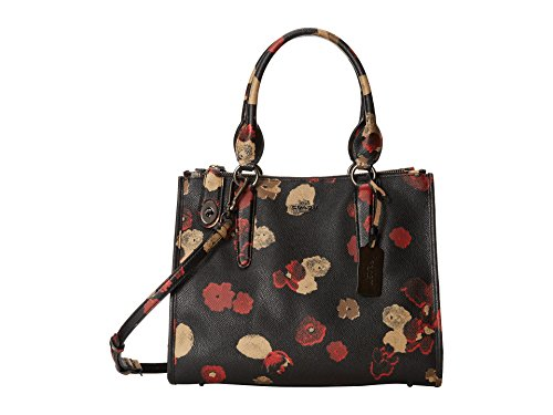 Coach Caryall Printed Leather 33855