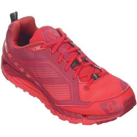 Scott T2 Kinabalu 3.0 Women's Sneakers (8.0, Red)