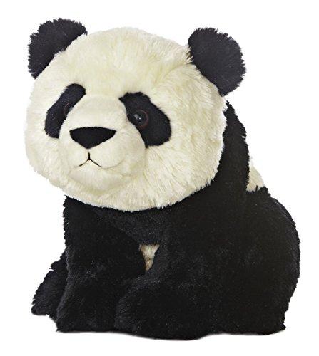 Aurora World Destination Nation Panda